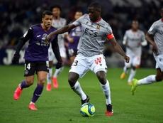 Arsenal s'active pour Malang Sarr. GOAL