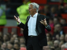 El Tottenham no ha conseguido un acuerdo con el Swansea por Rodon. AFP