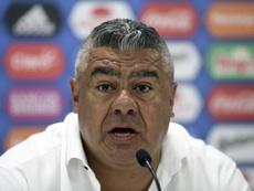 Tapia no quiere poner fecha al regreso de Messi a la Selección Argentina. AFP