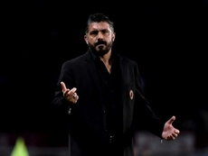 Gennaro Gattuso has never won a major trophy in his short managerial career