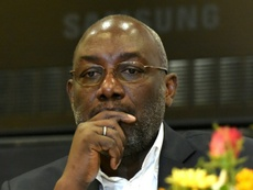 Augustin Sidy Diallo, président de la Fédération ivoirienne, est décédé. afp