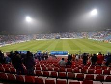La UEFA tiende a actuar con mano dura en estos casos. AFP/Archivo