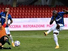 Así va la tabla de goleadores de la Serie A 20-21. AFP