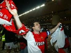 Il y a 16 ans, l'ASM éliminait le Real Madrid. AFP