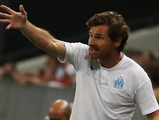 Les compos probables du match de Ligue 1 entre Dijon et Marseille. AFP