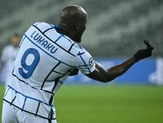 El Inter, con miedo a un 'biscotto' en el Madrid-'Gladbach. AFP