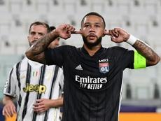 Lyon tient son exploit et son billet pour Lisbonne. AFP