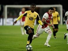 Renato Sanches ne voulait pas rejoindre Swansea. AFP