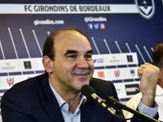 Ricardo Gomes foi técnico de Bordeaux, PSG e Monaco. AFP