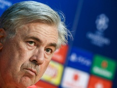 Ancelotti espera retener a Koulibaly. AFP