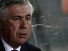 Ancelotti obvia a James. AFP