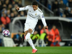 Man Utd will try and get Varane if Upamecano does not want to go to Old Trafford. AFP