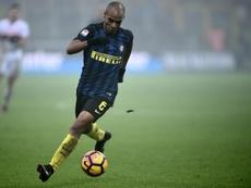 Joao Mario podría regresar al fútbol de su país. AFP