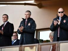 El Mónaco no cambiará de propietarios. AFP