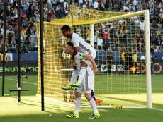 Giovani Dos Santos, el segundo salario más alto de la MLS.