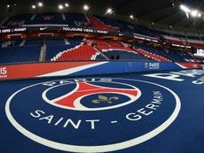 El PSG quizá haya sido proclamado campeón demasiado pronto. AFP/Archivo