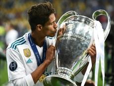 Facebook da un paso adelante con la Champions. EFE