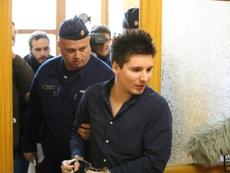 Prisión preventiva para el 'hacker' que filtró el escándalo de Cristiano. AFP