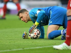 Mattheus weights in on the Bayern-Neuer conflict. AFP