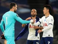 Mourinho est content de l'accrochage entre ses joueurs- GOAL
