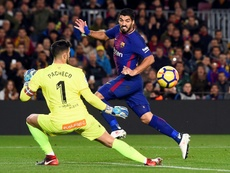 Barcelona will start their title defence against Alaves on Saturday. AFP