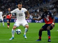 Lille prête à nouveau Soumaoro en Italie. AFP