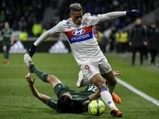 Mariano a démenti avoir refusé une offre du Real. AFP