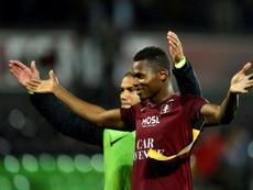 Habib Diallo réagit à l'intérêt de Chelsea. GOAL