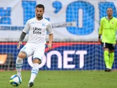 Benedetto habría aprovechado una oferta de la Selección Mexicana. AFP