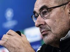Sarri rivela un aneddoto su Pjaca. AFP