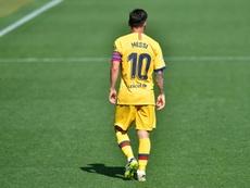 Edmilson analyse la rencontre contre Naples. AFP