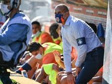 Les compos probables du match de Ligue 1 entre Monaco et Montpellier. AFP