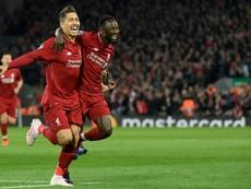 Liverpool-FC Porto (2-0) : Toutes les réactions