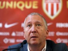 Nueva revelación de 'Football Leaks'. AFP