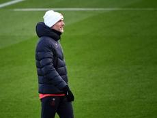 Bayern quer Tuchel no seu banco. AFP