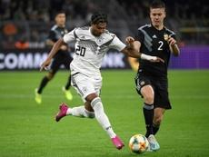 Foyth ha sido el último argentino en sumarse al Villarreal. AFP