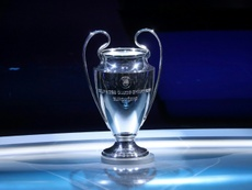 Final Eight in Champions League. AFP