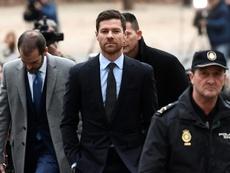 Hcienda apoya al Tribunal Superior de Justicia de Madrid. AFP