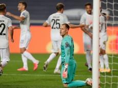 Il Bayern Monaco annienta il Barcellona. AFP