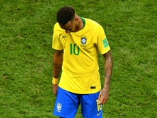 Roberto Carlos insiste pour Neymar au Real Madrid. AFP