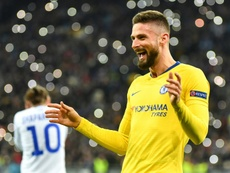 Europa League top scorers 2018-19. AFP