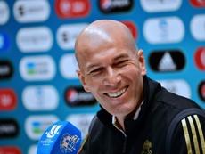 La orquesta de Zidane costó menos de lo que pagó el United por Pogba. AFP