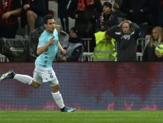 VIDEO: Ben Yedder's best moments in 2019-20. AFP