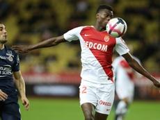 O Mônaco pede 30 milhões pelo sucessor de Varane. AFP