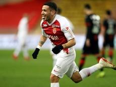 Rony Lopes interesa al Sevilla; Ben Yedder, al Mónaco. AFP