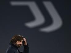 Tre giocatori in uscita dalla Juventus. AFP