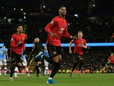Solskjaer compare Rashford à Ronaldo. Goal