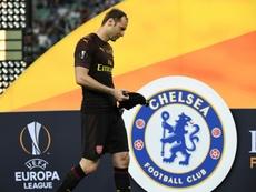Posible traición en Stamford Bridge. AFP