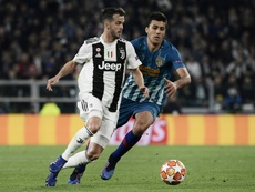Pjanic revealed the date he wants to leave Juventus by. AFP