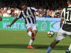A Marchisio le salen varios pretendientes. AFP
